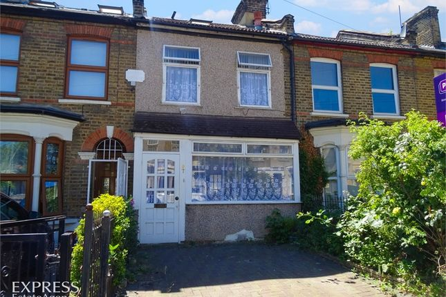 Terraced house for sale in Cobbold Road, London