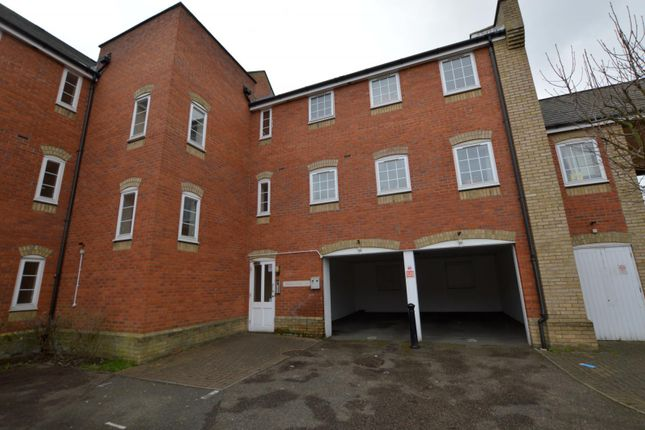 Thumbnail Flat to rent in Maria Court, Colchester, Essex
