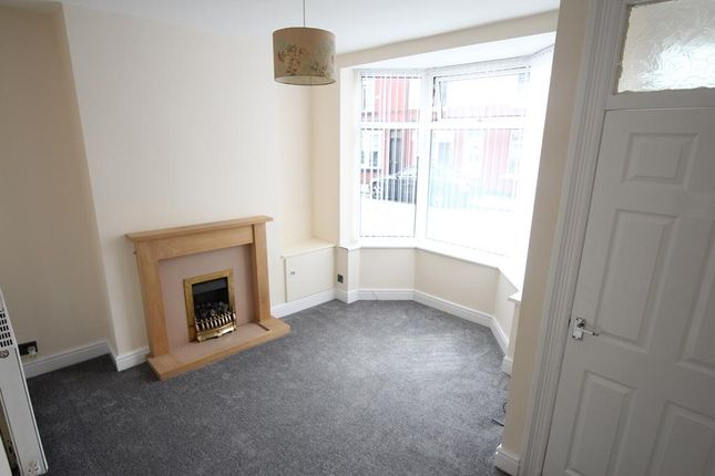 Living Room of Enfield Road, Old Swan, Liverpool L13