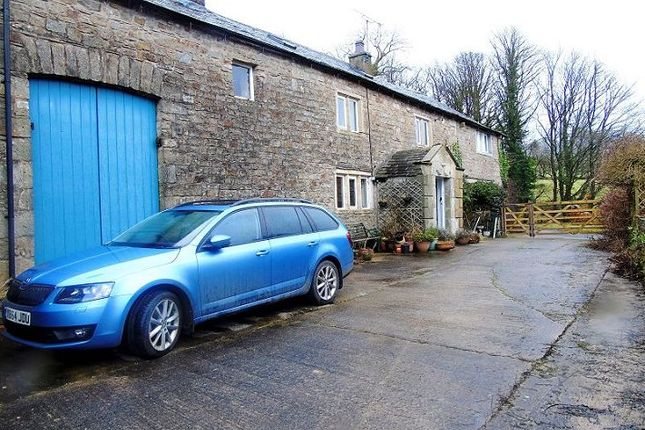 Thumbnail Detached house to rent in Knott Hill Farm, Tatham, Lancaster