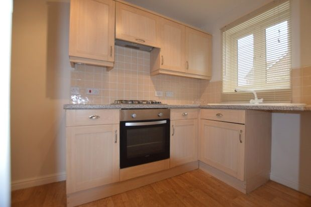 Thumbnail Town house to rent in Northfield Grove, South Kirkby, Pontefract