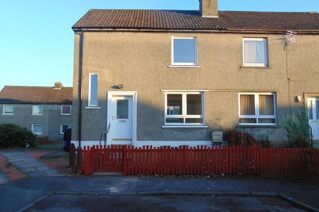 Thumbnail End terrace house to rent in Baird Road, Armadale, West Lothian