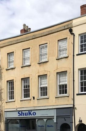 Thumbnail Flat for sale in High Street, Ross-On-Wye