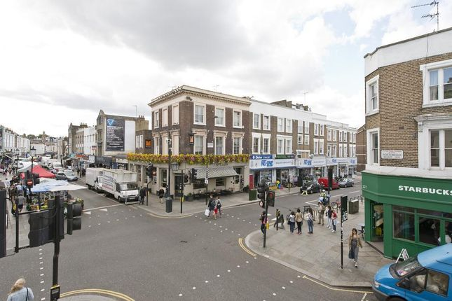 Picture No.04 of Portobello Road, London W11