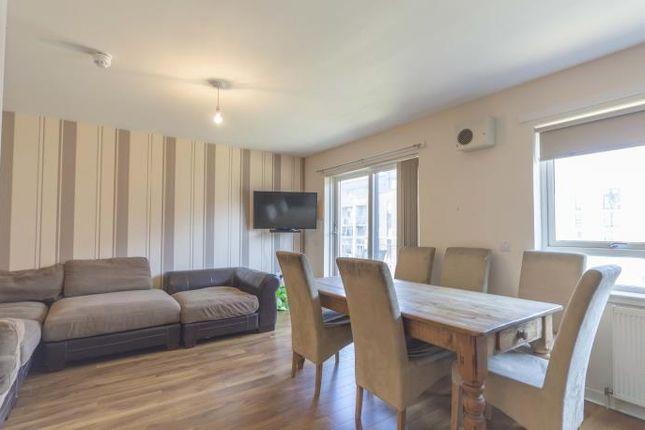Thumbnail Flat to rent in Marine Drive, Edinburgh