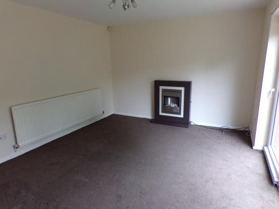 Lounge of Woodbridge Close, Rushall, Walsall, West Midlands WS4
