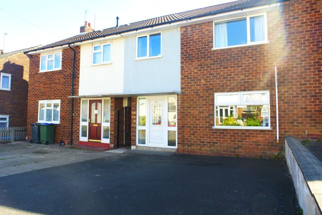 Thumbnail Terraced house for sale in Oakdale Road, Oldbury