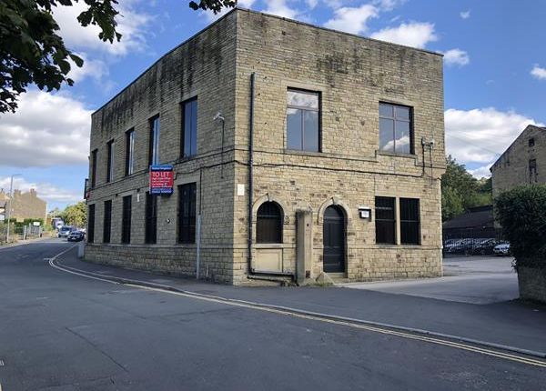 Thumbnail Office for sale in Marshall Hall Mills, Elland Lane, Elland