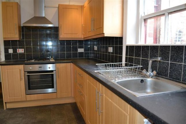 Terraced house to rent in Mundella Terrace, Heaton, Newcastle Upon Tyne
