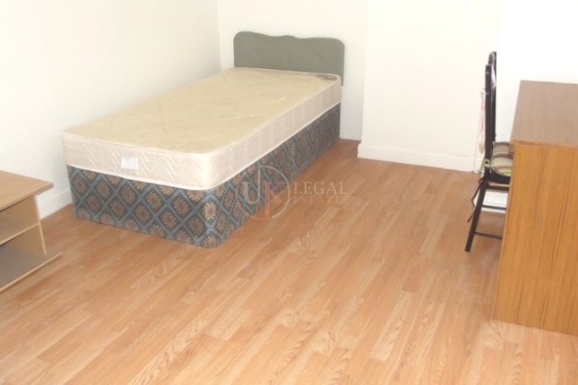 Thumbnail 4 bed shared accommodation to rent in Havelock Street, Sheffield