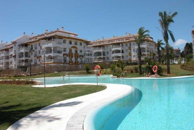 3 bed apartment for sale in Spain, Málaga, Marbella, Dama De Noche