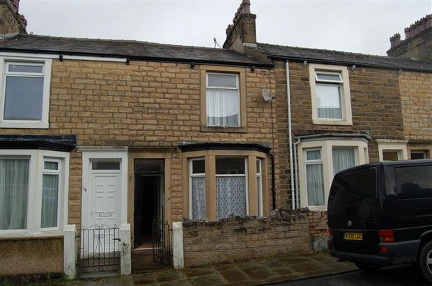 Thumbnail Property to rent in Franklin Street, Lancaster
