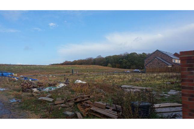 Thumbnail Land for sale in Oakwood Drive, Newcastle