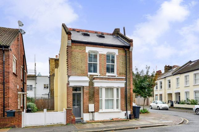 Thorparch Road, Vauxhall SW8