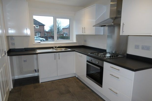 Thumbnail Property to rent in The Weston, Lower Ash Road