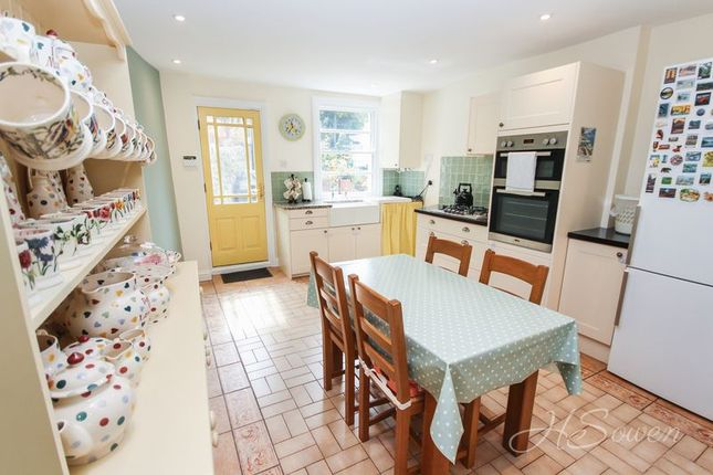 Thumbnail Semi-detached house for sale in Wellswood Cottage, Lincombe Hill Road, Torquay
