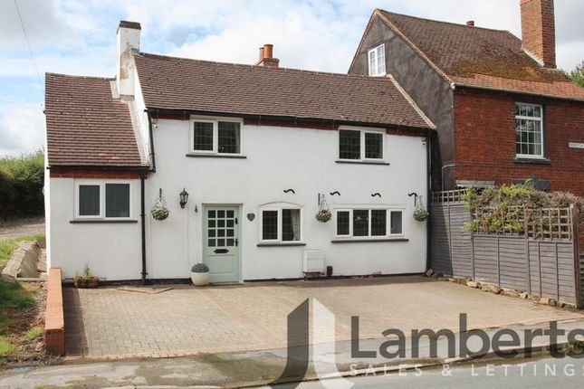 Thumbnail Semi-detached house for sale in Redditch Road, Studley