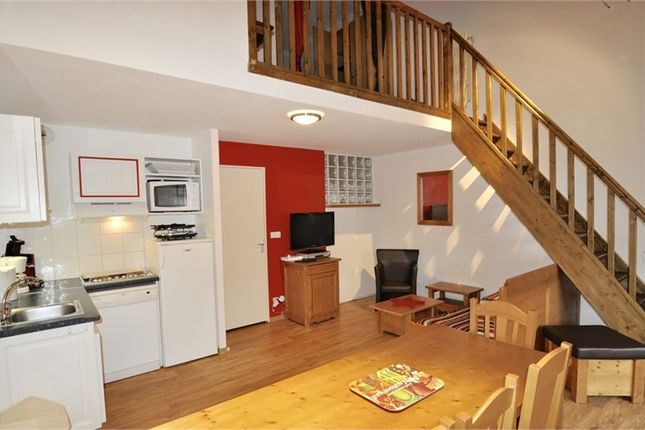 Thumbnail Apartment for sale in Provence-Alpes-Côte D'azur, Alpes-De-Haute-Provence, La Foux D'allos