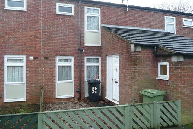 3 bed semi-detached house to rent in Fulmar Lane, Wellingborough