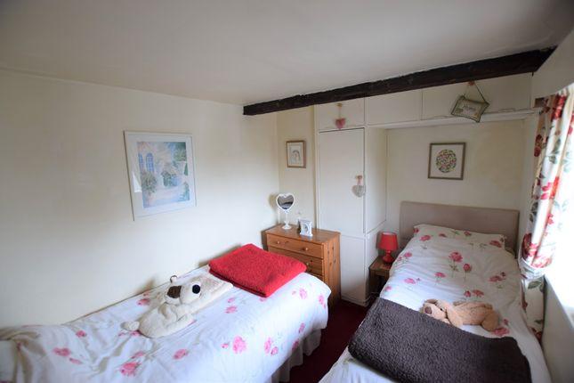 Bedroom Two of High Street, Pevensey BN24
