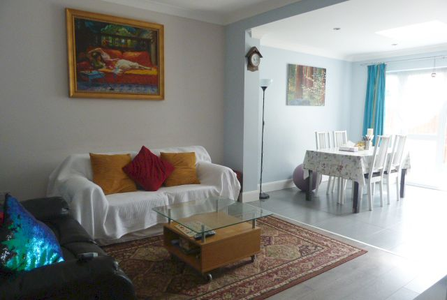 Thumbnail Semi-detached house to rent in Carlton Avenue East, Wembley