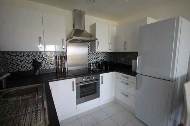 Thumbnail Flat to rent in Clydesdale Way, Belvedere