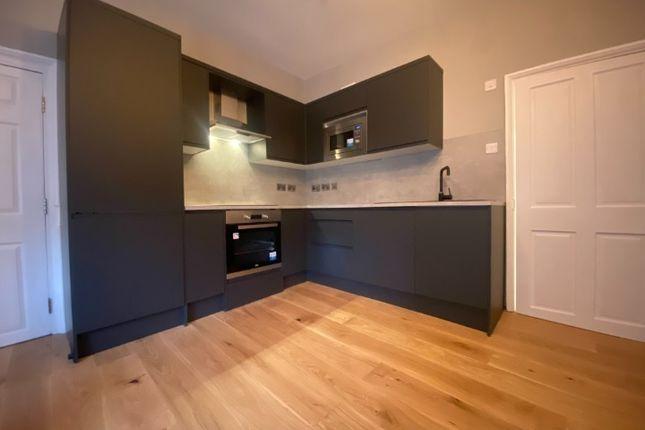 Thumbnail Flat to rent in St. Johns Hospital, Chapel Court, Bath