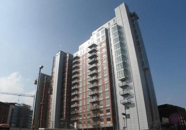 Thumbnail Property to rent in Wellington Street, Leeds
