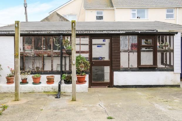 Thumbnail Flat to rent in Ardwyn, Sandy Lane, Rhosneigr, Isle Of Anglesey