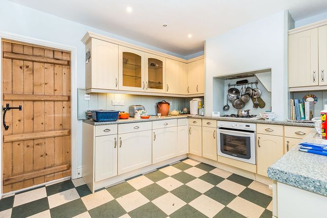 Dining Kitchen of Meadow Street, Wheelton, Chorley, Lancashire PR6