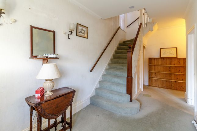 Hallway of Raleigh Drive, Claygate, Esher KT10