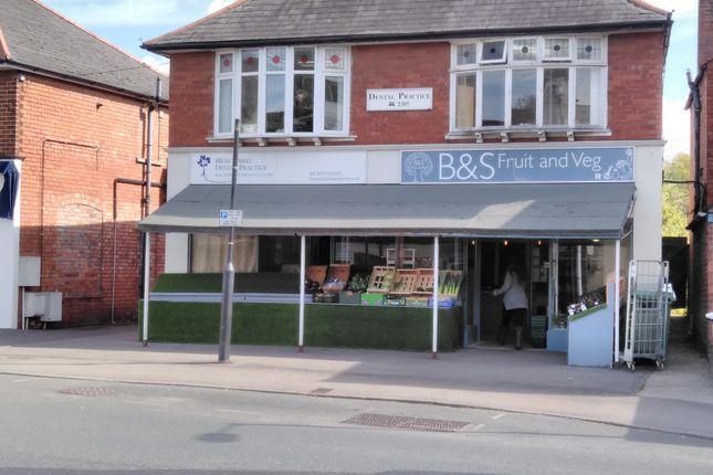 Thumbnail Retail premises to let in High Street, Stonehouse Glos