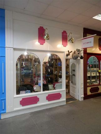 Retail premises for sale in Armcandy, Unit 4, St Georges Arcade, Falmouth