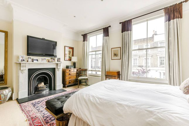 Thumbnail Property for sale in Edith Grove, Chelsea