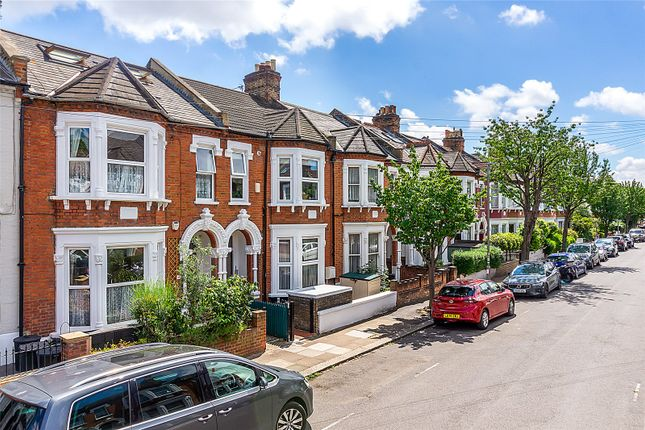 Thumbnail Terraced house for sale in Foxbourne Road, London