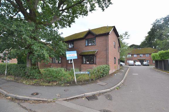 Image of Sandy Lane, Church Crookham, Fleet GU52
