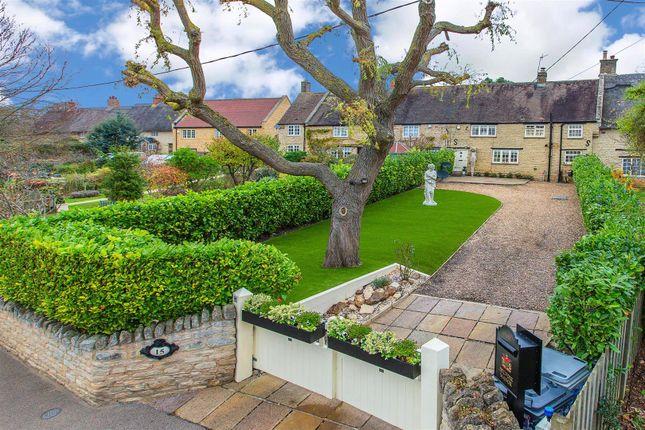 Thumbnail Cottage for sale in St Andrews Lane, Cranford