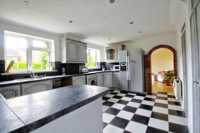Thumbnail Detached house for sale in Holderness, Newton Aycliffe