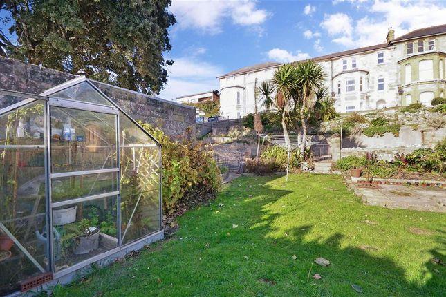 Garden of Southgrove Road, Ventnor, Isle Of Wight PO38