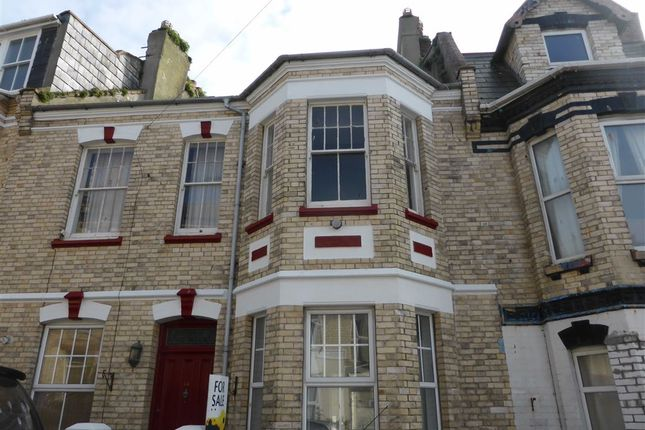Thumbnail Terraced house for sale in Greenclose Road, Ilfracombe