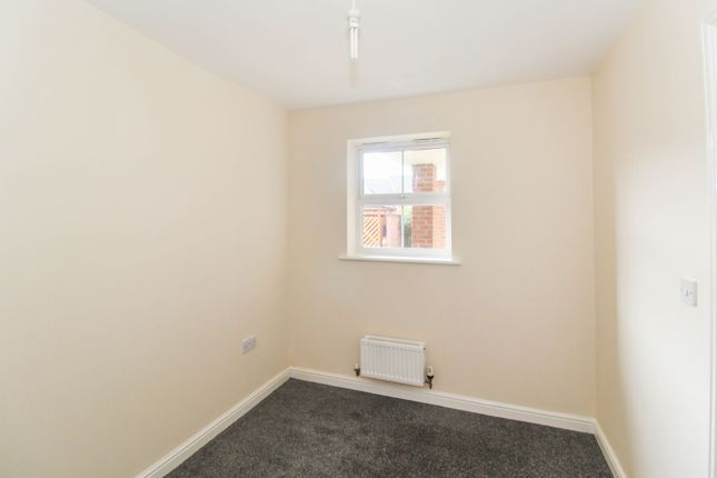 Bedroom Two of Cole Court, Coventry CV6