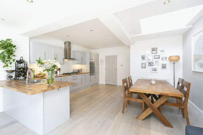 Thumbnail End terrace house for sale in Harvey Road, London