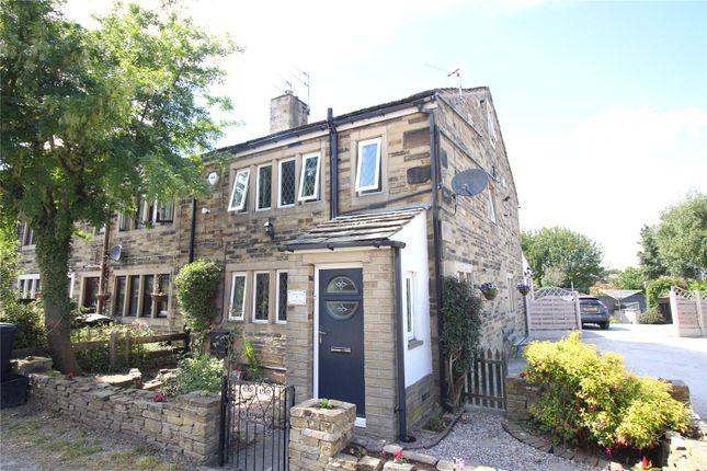 Thumbnail 3 bed end terrace house for sale in Stonelea Drive, Rastrick