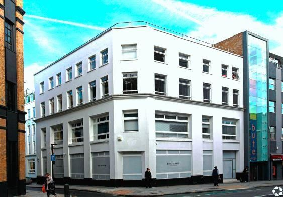 Thumbnail Office to let in 150 - 152 Clerkenwell Road, London, London