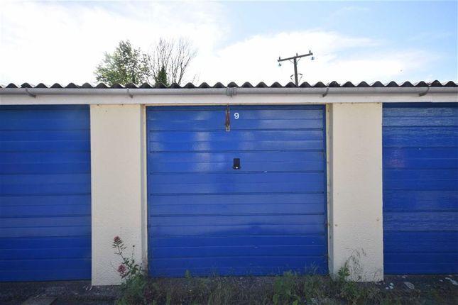 Parking/garage for sale in Sandfords Gardens, Torrington