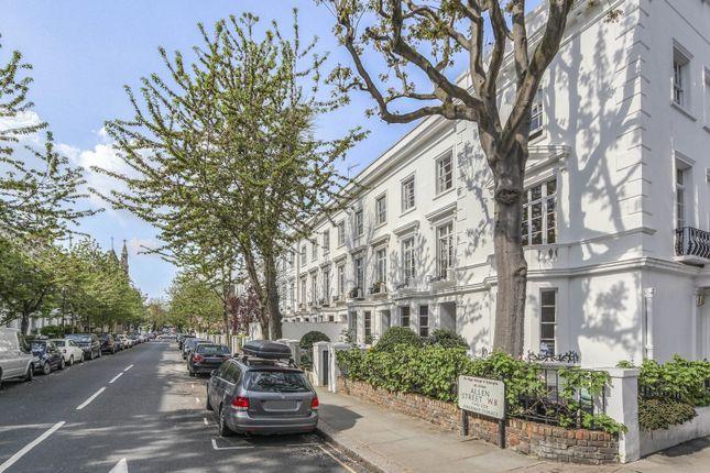 Thumbnail Property for sale in Inkerman Terrace, London