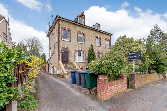 Thumbnail Flat for sale in Somerset Road, Barnet