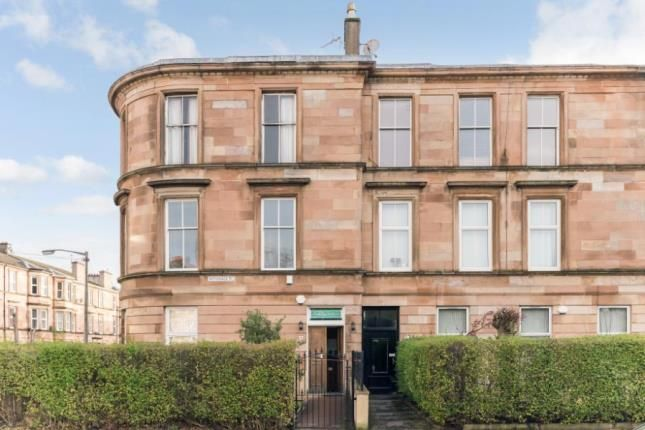 Thumbnail Flat for sale in Nithsdale Place, Glasgow, Lanarkshire