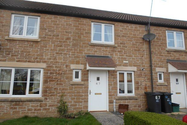 Thumbnail Property to rent in Bell Chase, Yeovil