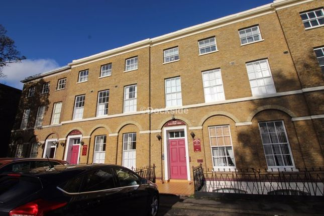 2 bed flat for sale in New Road, Rochester ME1
